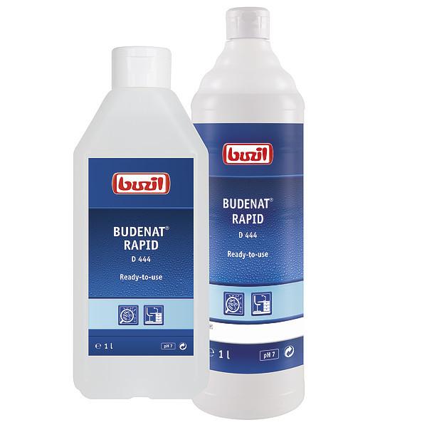 Budenat® Rapid