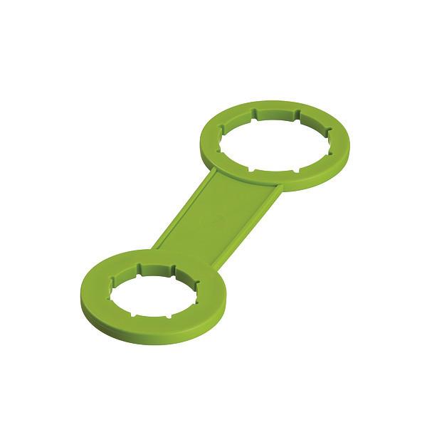 Klucz do kanistrów