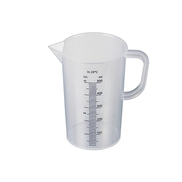 Kubek pomiarowy 500 ml