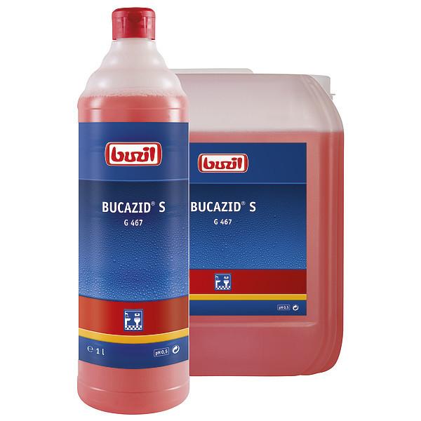 Bucazid® S