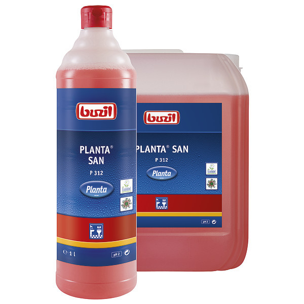 Planta® San