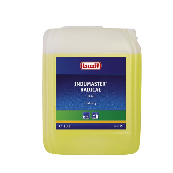 Indumaster® Radical